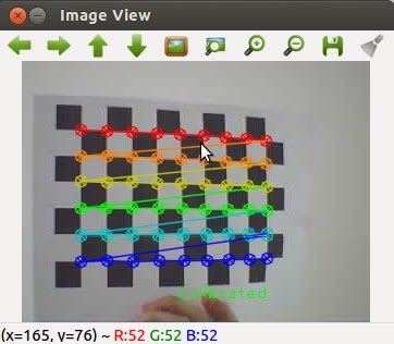 Maztories: Camera calibration with OpenCV