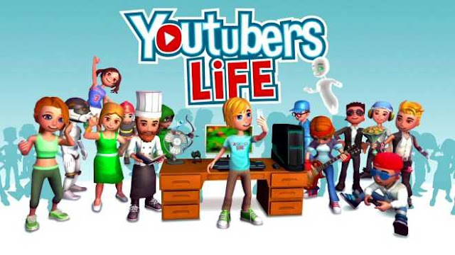 Youtubers Life Gaming v1.0.3 MOD APK