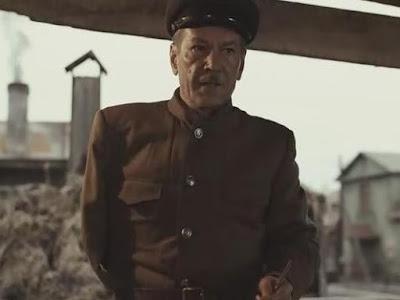 Aleksey Gorbunov - Алексей Горбунов