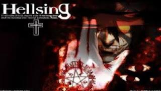 Hellsing 01 Dublado