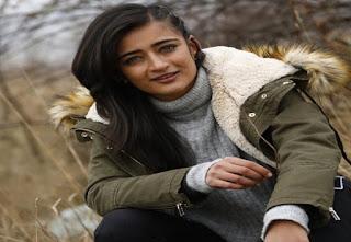 Akshara Haasan Instagram
