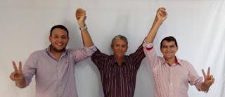 Eleições 2016: Oposição em Picuí já tem chapa definida