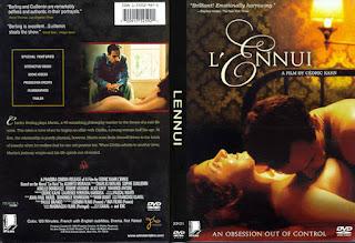 L'ennui (1998)