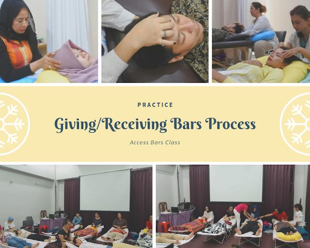access consciousness indonesia