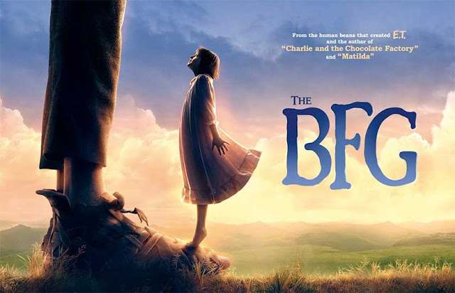 Sinopsis, Foto, Fakta dan Video the BFG