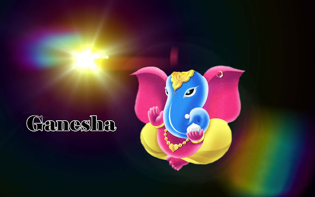 Ganesh Images Hd Wallpapers