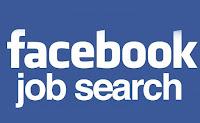 Facebook lanza una nueva sección de ofertas de empleo