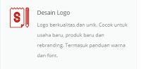 Jasa Membuat Desain Logo
