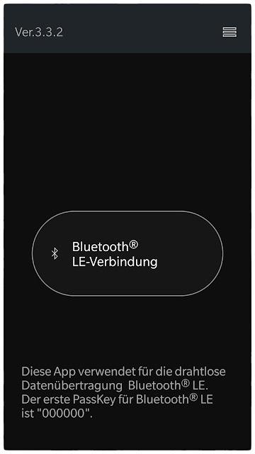 Die Verbindung zum Shimano e-Bike-System läuft über Bluetooth.