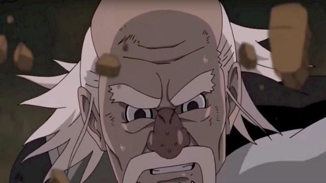 Alasan Onoki Tidak Menjadi Pengkhianat di Arc Mitsuki