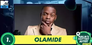 Olamide Don Cause Gbese, See The New Slangs trending In Town After The Headies Clash