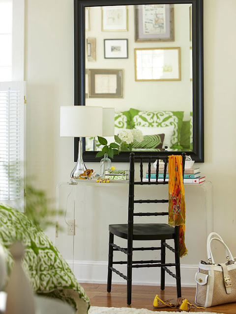 Apartment Decorating Ideas No Matter What Kind Of: Small Space Solutions