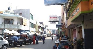 IMB PT IUR Untuk Renovasi Pasar Kanoman Dipertanyakan