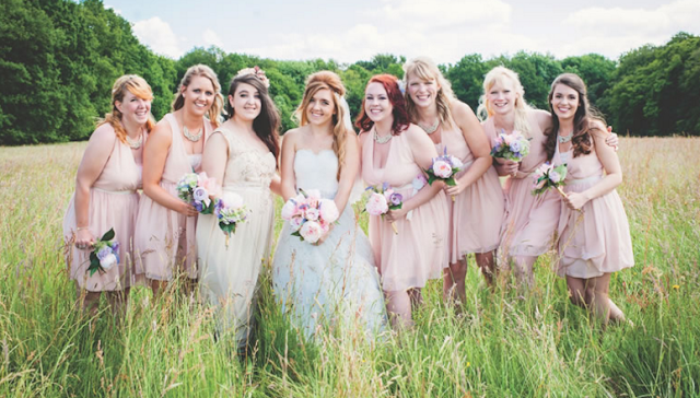 9 Simple Ways To Stay Sane During Wedding Planning