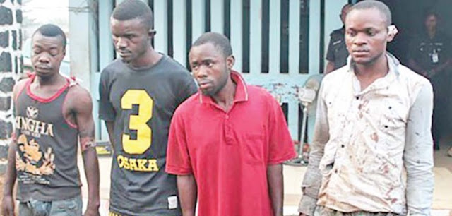 woman murdered nephews imo state