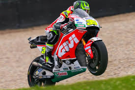 MotoGP Ceko 2016, Crutchlow Menang, The Doctor ,Runner Up