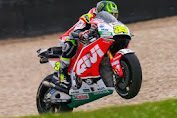 MotoGP Ceko 2016, Crutchlow Menang The Doctor Runner Up