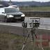 حملة واسعة لكاميرات مراقبة السرعة في جميع أنحاء البلاد