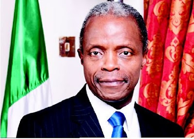 Osinbajo Warns Nigerians, Reveals Why PDP Wants To Come Back To Power