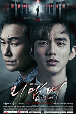 Drama Korea Remember War Of The Son (2015) Subtitle Indonesia