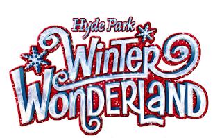 Hyde Park Winder Wonderland Logo
