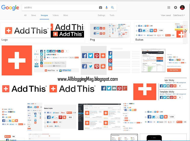 Best Way to Customize the AddThis Toolbox - 2016