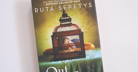 Out of the Easy by Ruta Sepetys: Book Review
