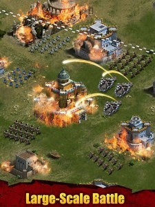 Download Game Android Clash Of Kings Mod Terbaru