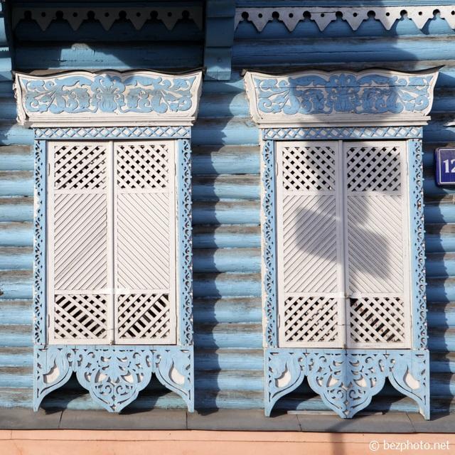 самые красивые деревянные дома россии