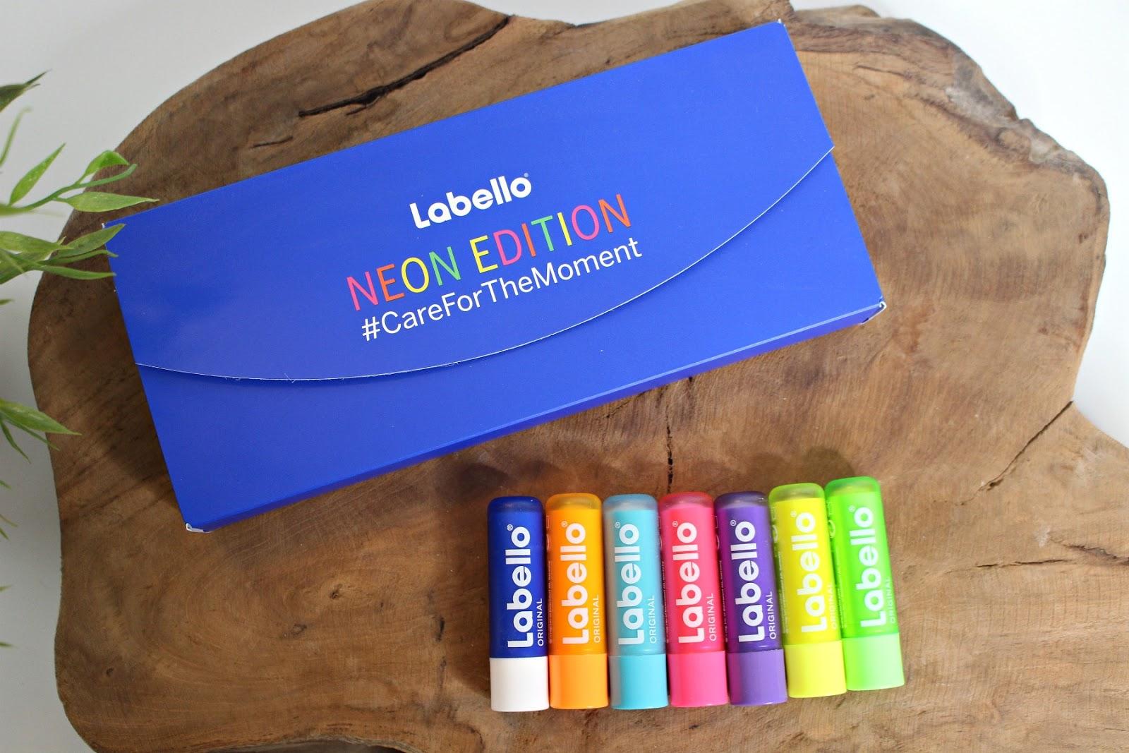 Labello Neon