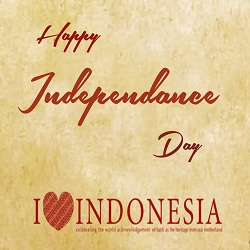 DP I love Indonesia