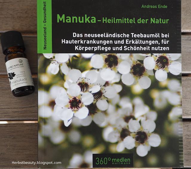 Manuka - Heilmittel der Natur und Manuka Öl
