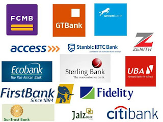 Banks in Nigeria that Employ New Workers Monthly