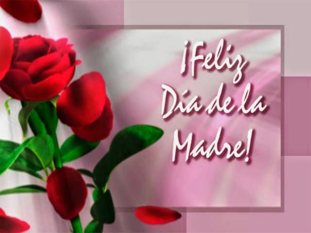 Feliz Dia de la Madre, parte 1