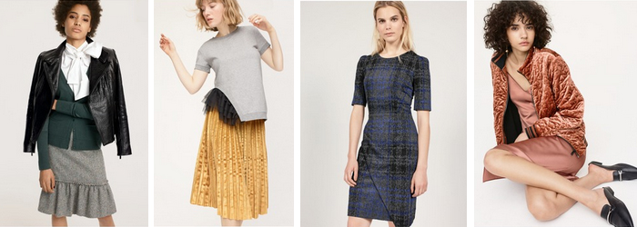 nordstrom anniversary sale fall trends 2017