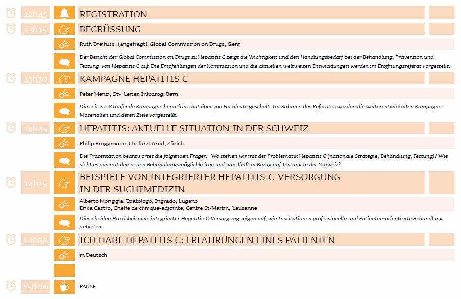 how to stop hepatitis c