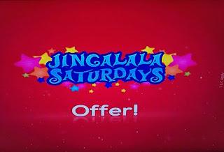 Tata Sky Jingalala Saturdays