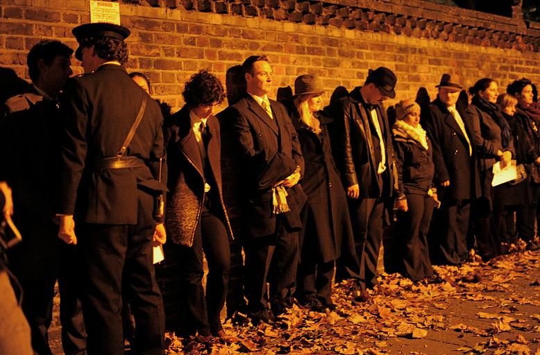 East London Sofa Cinema Funky Fun Sofas Pictureville: Secret Reopens Its Shawshank Prison ...