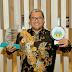Ahmad Heryawan Raih Dua Penghargaan Hari Anak 24 Jul 2017 | 10:58 WIB