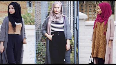Model baju gamis dewi sandra