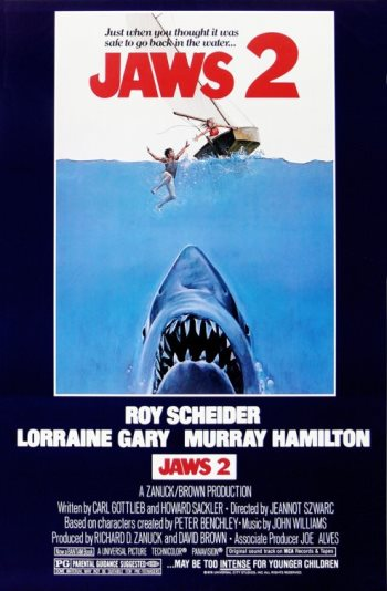 Reel to Real Movie and TV Locations: Jaws 2 (1978)
