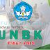 Inilah Jadwal UNBK 2017-2018 Terbaru