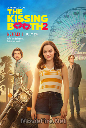 The Kissing Booth 2 (2020) 1080p