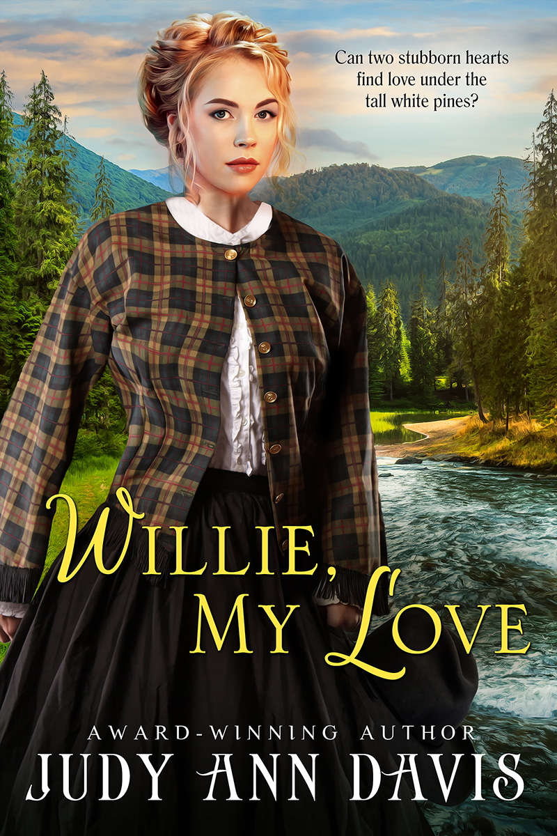 "NEW!  ""Willie, My Love"""