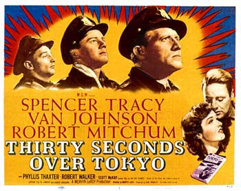 Laura's Miscellaneous Musings: Tonight's Movie: Thirty ...