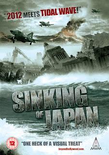 Sinking of Japan (2006) มหาวิบัติวันล้างโลก