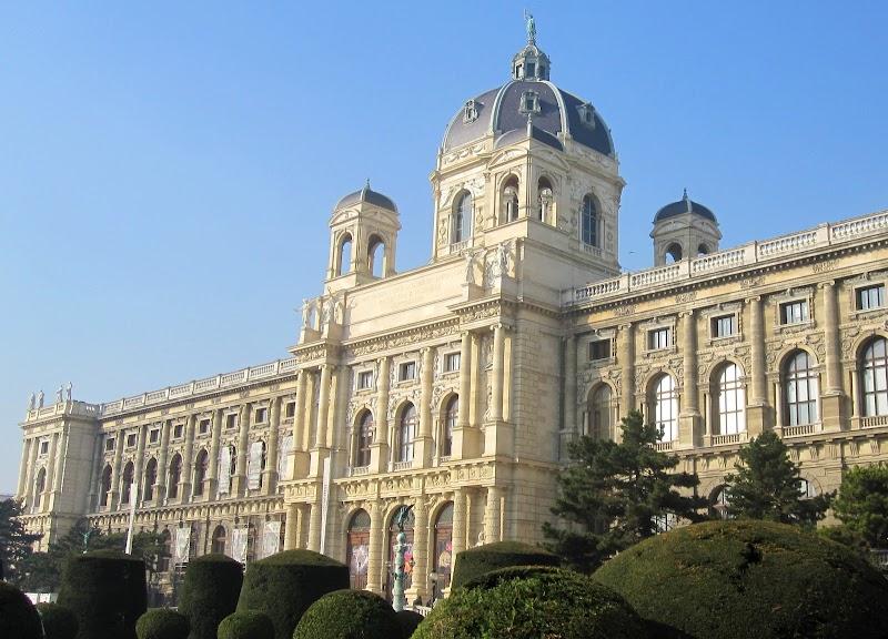 Виена (част втора)