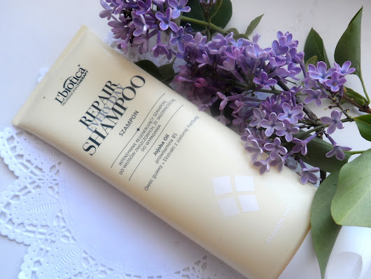 L'biotica Proffesional Therapy Shampoo&Mask