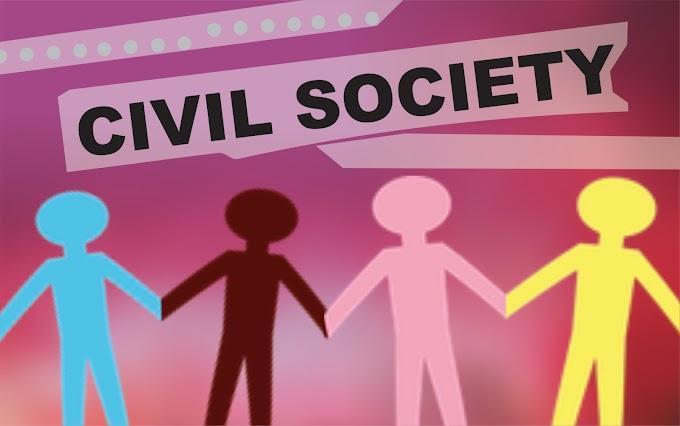 Pengertian Civil Society dan Masyarakat Madani