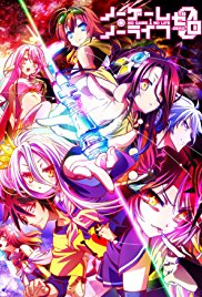 Watch No Game, No Life: The Movie - Zero Online Free 2017 Putlocker